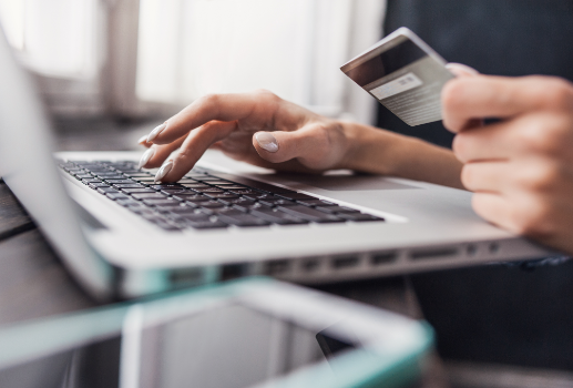 Secure online transactions